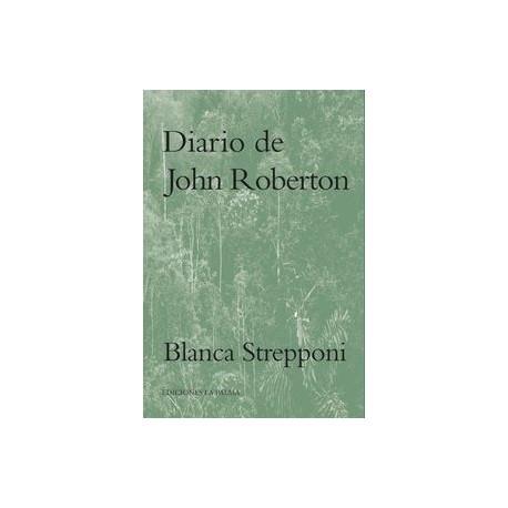 Diario de John Roberton