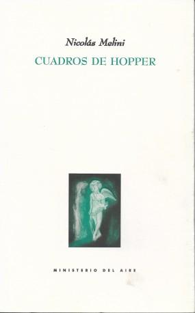 Cuadros de Hopper