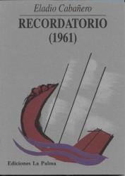 Recordatorio (1961)
