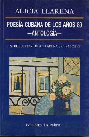 Poesía cubana de los años 80