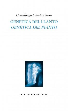 Genética del llanto