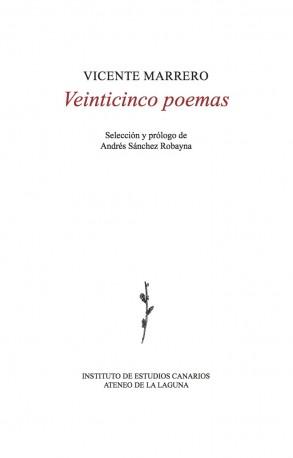 Veinticinco poemas